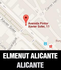 Elmenut.com Alicante