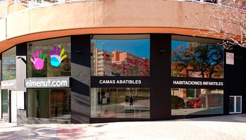 Nueva tienda Elmenut.com en Alicante
