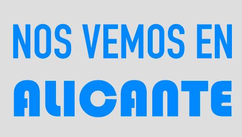 Proximamente ElMenut.com estará en Alicante