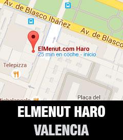 Elmenut.com Valencia Jose María Haro