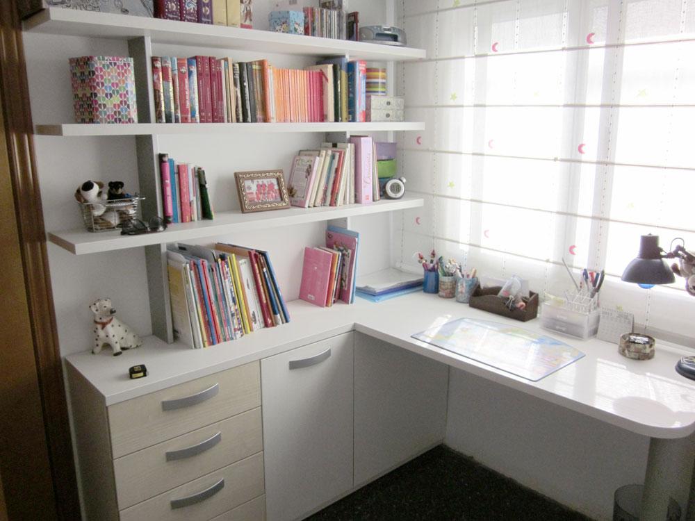 Fotos de dormitorios juveniles e infantiles de nuestros - Fotos dormitorios juveniles ...