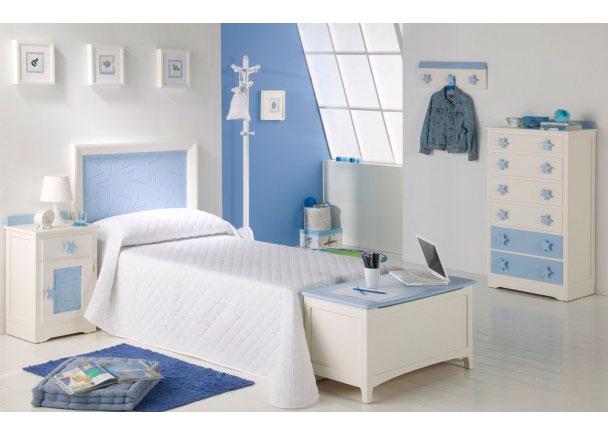 Dormitorio juvenil 006 007 elmenut - Dormitorios juveniles tenerife ...