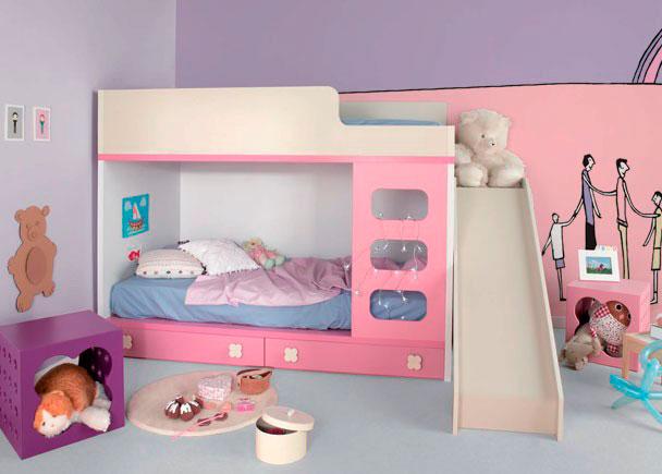 Habitaci n infantil 0850 01022012 elmenut - Tiradores cajones infantiles ...