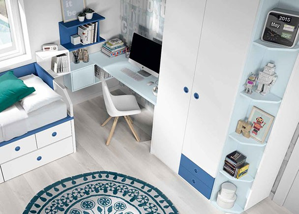 Dormitorios juveniles de segunda mano en madrid best - Dormitorios juveniles de segunda mano en madrid ...