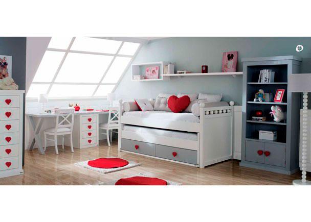 Dormitorios juveniles - Elmenut com ...