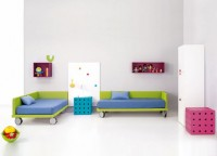 HABITACIN INFANTIL