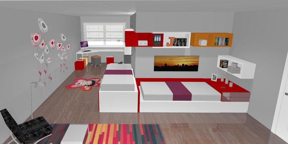 ganadores concurso dise o de interiores 2012 muebles jjp