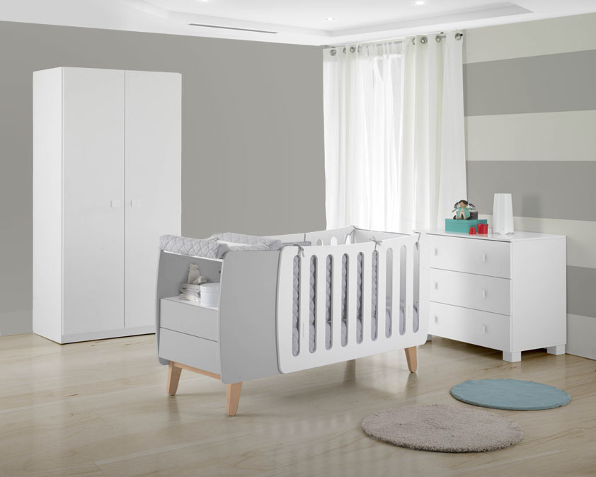 La importancia de los complementos - Pintar habitaciones infantiles ...