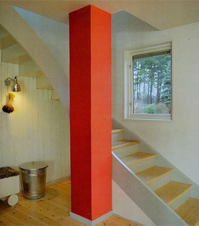 Elementos Estructurales En Dise 241 O De Interior Elmenut