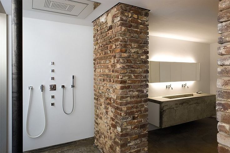 Elementos estructurales en dise o de interior elmenut - Columnas decorativas interiores ...