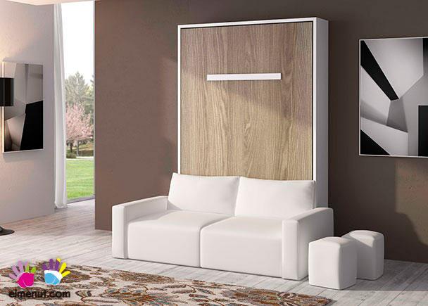 Cama sof cama sevilla decoraci n de interiores y - Diseno interiores sevilla ...