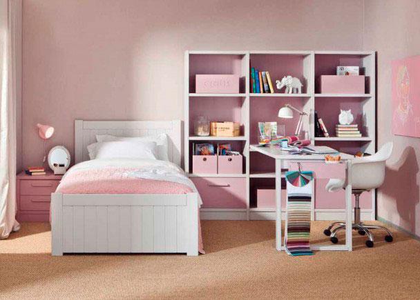 Dormitorio Infantil 313 222014 Elmenut