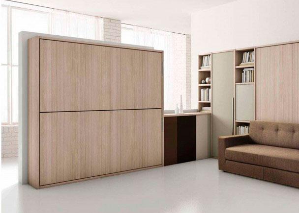 Muebles cama abatibles conforama 20170726103103 - Elmenut com ...