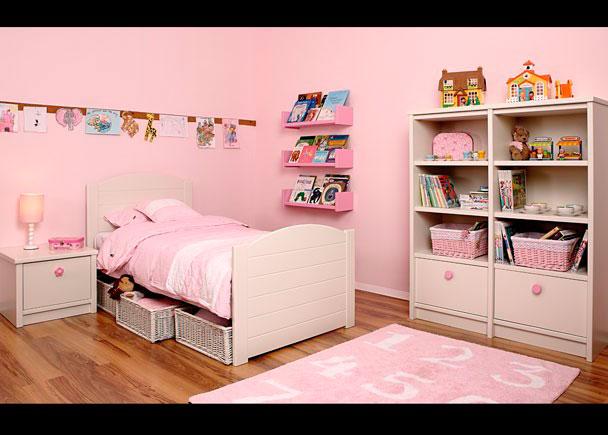 Dormitorio infantil 313 022013 elmenut - Dormitorios infantiles malaga ...