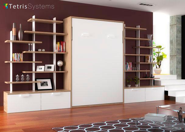 Soluciones ingeniosas de Tetris Systems