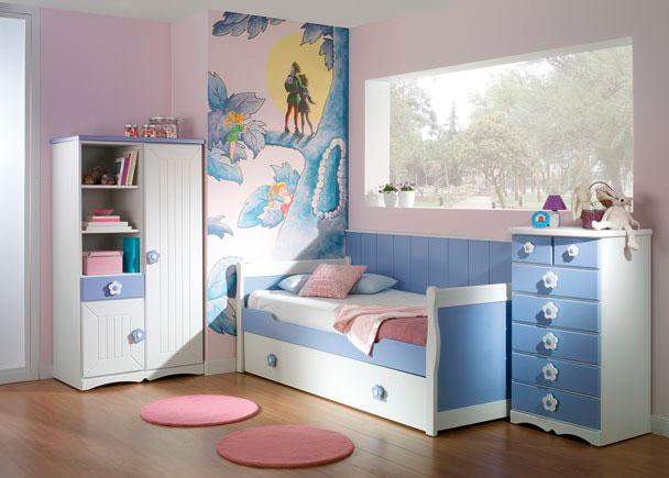 Dormitorios juveniles almeria ideas de disenos for Fabrica de muebles en yecla