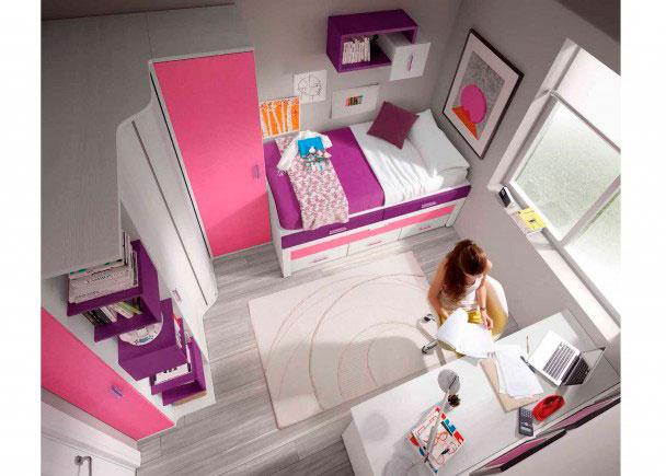 Habitaci n juvenil 581 122013 elmenut for Zapatero habitacion