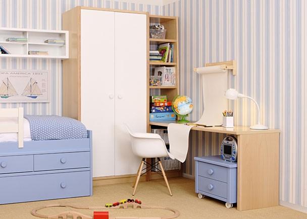 DORMITORIO INFANTIL 313-042013. Elmenut