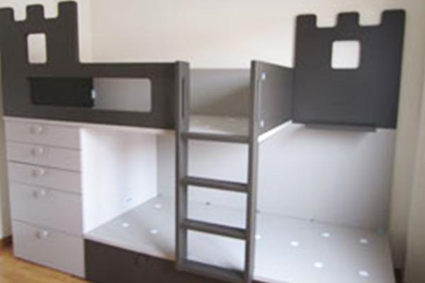 Fotos de dormitorios juveniles en casas reales