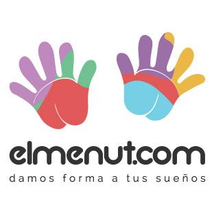 Elmenut.com Logo