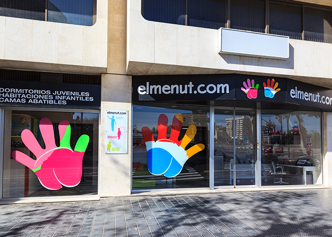 ELMENUT.COM TETUAN, (VALENCIA)