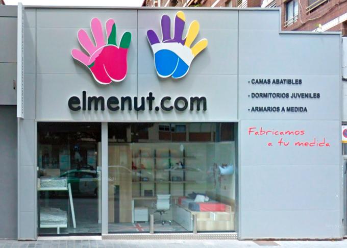 ELMENUT NOU CAMPANAR (VALENCIA)