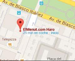 ELMENUT.COM HARO, (VALENCIA), Calle José María Haro,