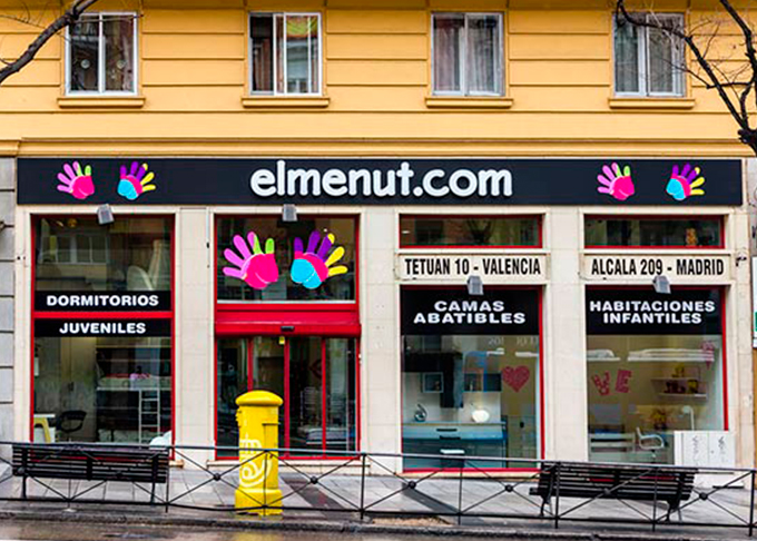 ELMENUT MADRID